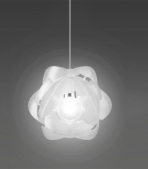 Lampadario atomo artemide la collezione di for Artemide lampade roma