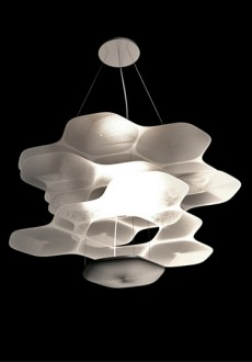 Space Cloud Artemide