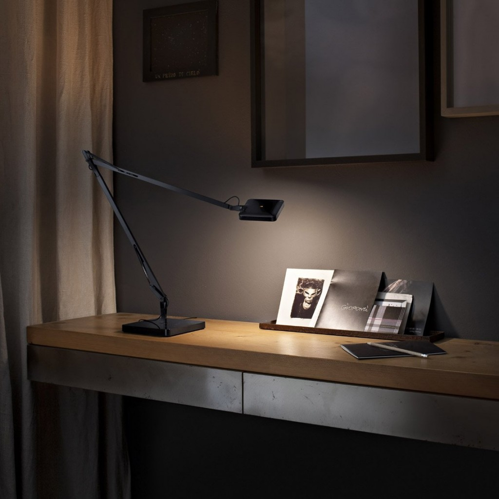 flos kelvin led scopri la lampada flos kelvin led su blackoutblog blackout blog negozio. Black Bedroom Furniture Sets. Home Design Ideas