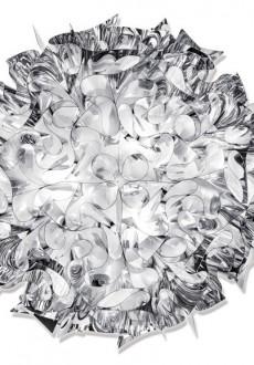 lampada slamp veli silver