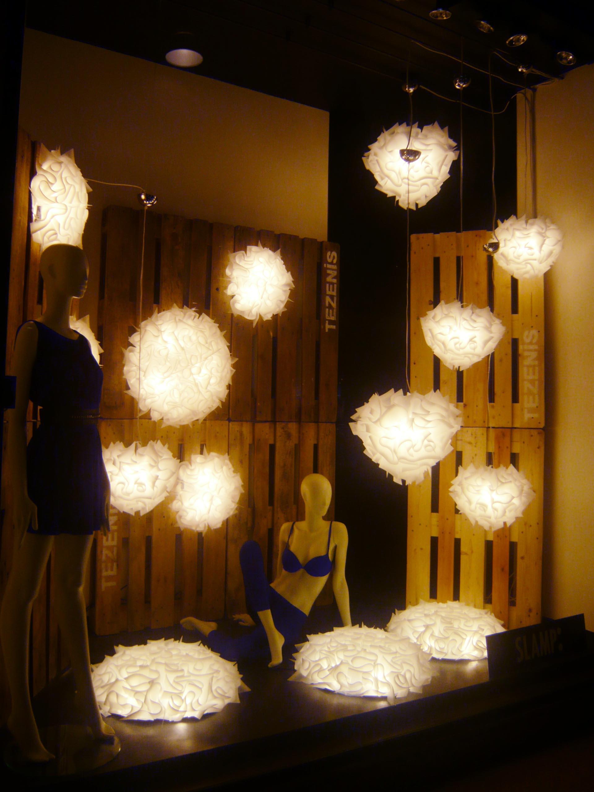 SLAMP Veli - Offerte lampade Slamp BLACKOUT BLOG ? negozio ...