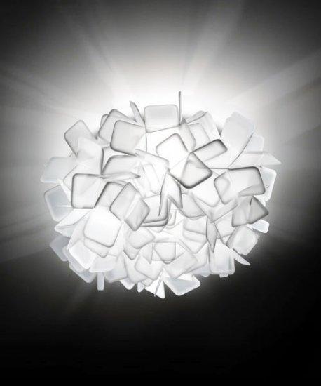 Slamp clizia vendita lampade slamp blackout blog for Slamp lampadari