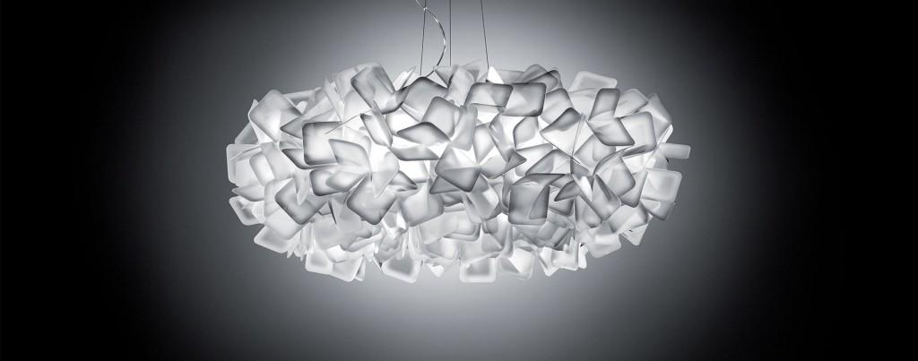 SLAMP Clizia - Vendita lampade SLAMP BLACKOUT BLOG – negozio vendita ...