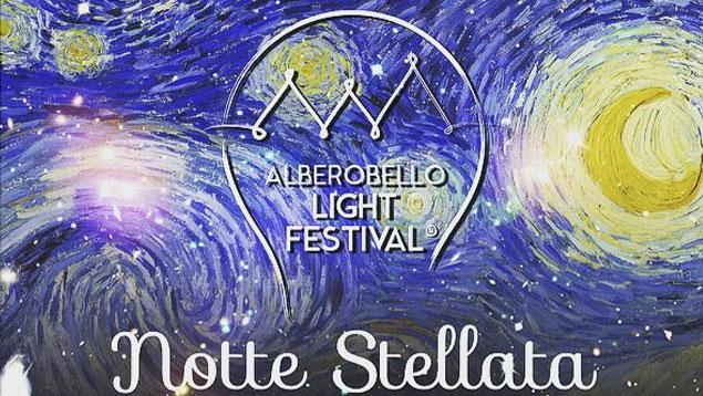 Alberobello Light Festival