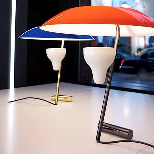 lampada da tavolo 548 Flos
