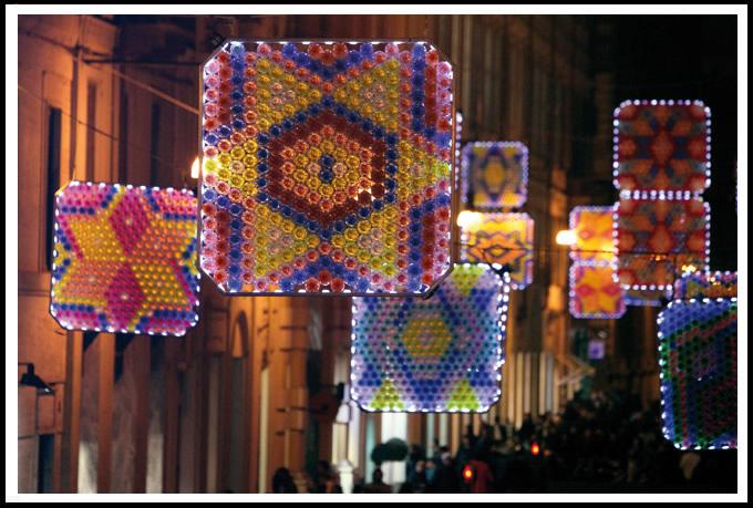 Torino luci d'artista torino 2016