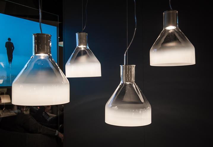 Lampade A Sospensione Foscarini : Foscarini presenta la lampada a sospensione caiigo blackout blog
